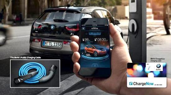 BMW i3,Tesla Model III,Nissan Leaf,ระบบชาร์จรถยนต์ไฟฟ้า,Light and Charge,แบตเตอรี่รถไฟฟ้า,ระบบชาร์จไฟ Light and Charge,สถานีชาร์จไฟฟ้า