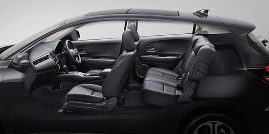 ฮอนด้า เอชอาร์-วี ใหม่,เอชอาร์-วี ใหม่,Honda HR-V,Honda HR-V ใหม่,ราคา Honda HR-V,ราคาฮอนด้า เอชอาร์-วี ใหม่,รถยนต์ฮอนด้ารุ่นใหม่,Honda HR-V สปอร์ตครอสโอเวอร์,HR-V ใหม่