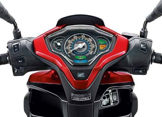 New Honda MOOVE,Honda MOOVE,Honda MOOVE ใหม่,ฮอนด้ามูฟ,ฮอนด้า มูฟ ใหม่,รถจักรยานยนต์ฮอนด้ารุ่นใหม่,รถเอ.ที.รุ่นใหม่,ราคา Honda MOOVE,ราคาฮอนด้ามูฟ,Honda smart technology,jet liner led,idling stop system,combi brake