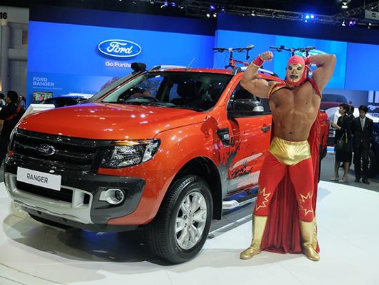ฟอร์ด มัสแตง,Motor expo 2014,EcoBoost,แคมเปญ 'Y-E-S – Year-End-Sales',ford yes,โปรโมชั่นพิเศษในงาน Motor expo 2014,ฟอร์ด เอคโค่สปอร์ต,มหกรรมยานยนต์ มอเตอร์ เอ็กซ์โป ครั้งที่ 31,แคมเปญฟอร์ดในงาน motor expo 2014,50ปี ฟอร์ด มัสแตง