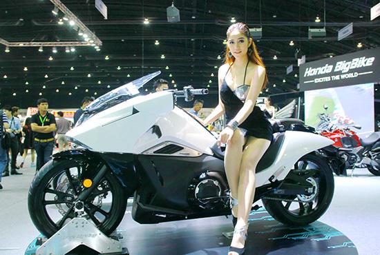 HondaBigBike,HondaBigwing,ฮอนด้าบิ๊กไบค์,Honda GoldWing 40th Anniversary Edition,Honda GoldWing,New Honda CB500X Minor Change,Honda CBR1000RR,New Honda CB500X,NM4, CB1100EX, F6B, F6C, VFR1200X, CTX1300, NC750X, CTX700