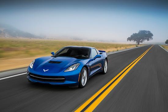 เชฟโรเลต คอร์เวทท์,LT1 Small Block,Chevrolet Corvette,เชฟโรเลต คอร์เวทท์ สติงเรย์,LT1,เครื่องยนต์ LT1,วอร์ดส์ออโต,Ward's 10 Best Engine,top 10 Best Engine