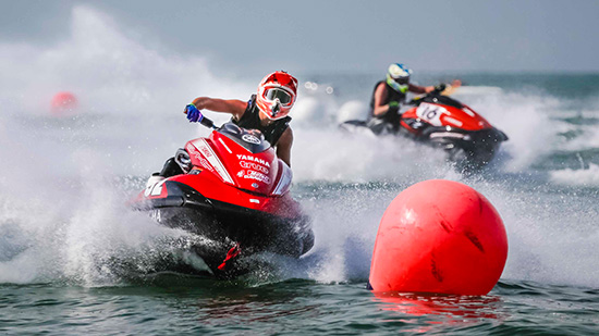 ทีม Jet Ski Thailand YAMAHA,Yamaha Waverunner,Yamaha Waverunner FZR SVHO 2015,Thai Airways International Jet Ski World Cup 2014,แข่งเจ็ตสกี,Yamaha Waverunner 2015