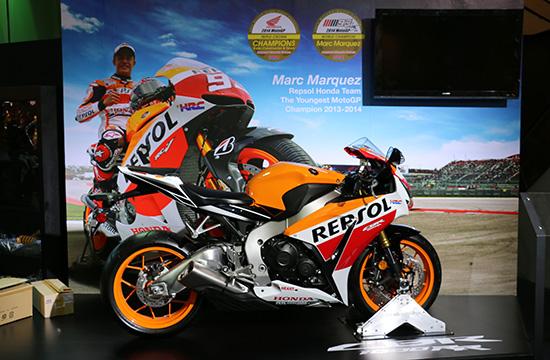 BMF 2015,แบงค์ค็อก มอเตอร์ไบค์ เฟสติวัล 2015,Bangkok Motorbike Festival 2015,Bangkok Motorbike
