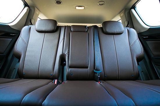 New Chevrolet Trailblazer,Chevrolet Trailblazer 2015,เปิดตัวเชฟโรเลต เทรลเบลเซอร์ ใหม่,เชฟโรเลต เทรลเบลเซอร์ ใหม่,เชฟโรเลต เทรลเบลเซอร์ 2015,MyLink,Chevrolet Trailblazer ใหม่,แนะนำรถใหม่,เทรลเบลเซอร์ ใหม่
