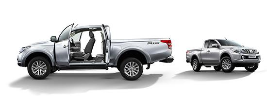 มิตซูบิชิ ไทรทัน เมกะแค็บ,มิตซูบิชิ ไทรทัน ซิงเกิ้ลแค็บ,Mitsubishi Triton Mega Cab,Mitsubishi Triton Single Cab,ALL New Triton Day,ราคา Triton Mega Cab,ราคา Triton Single Cab,ไทรทัน เมกะแค็บ ใหม่,ไทรทัน ซิงเกิ้ลแค็บ ใหม่