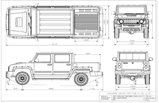 TR TRANSFORMER MAX,รถยนต์ตรวจการณ์ 11 ที่นั่ง,ไทยรุ่ง,TRANSFORMER MAX,ไทยรุ่ง TR TRANSFORMER MAX,โครงสร้าง Toyota Vigo,ไทยรุ่ง TRANSFORMER MAX,ราคา TR TRANSFORMER MAX,ไทยรุ่งยูเนี่ยนคาร์,สมพงษ์ เผอิญโชค,TR MAX,TFM MAX