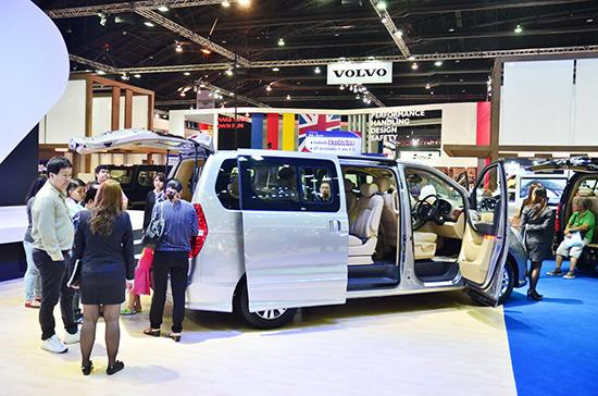 ทดลองขับท้าสมรรถนะ,All-New Hyundai Elantra Sport Test Drive Challenge,Hyundai Test Drive Challenge,ข้อเสนอพิเศษในงานมอเตอร์โชว์,ข้อเสนอพิเศษฮุนไดในงานมอเตอร์โชว์,แคมเปญฮุนได,แคมเปญฮุนได,มอเตอร์โชว์ครั้งที่ 36,แคมเปญฮุนได มอเตอร์โชว์ครั้งที่ 36