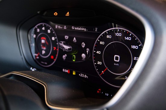 ออดี้ ทีที คูเป้,Audi TT 2015,Audi TT 2015 ใหม่,ออดี้ ทีที คูเป้ ใหม่,ออดี้ ทีที คูเป้ โฉมใหม่,เยอรมัน มอเตอร์ เวิร์ค,เปิดตัวออดี้ ทีทีใหม่,ราคาออดี้ ทีที คูเป้ ใหม่,ราคา Audi TT 2015,ออดี้ ทีที ใหม่