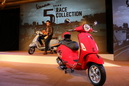Vespa Limited Edition 5 Years Race Collection,Vespa Sprint 125 3Vie,Vespa Primavera 125 3Vie,Vespa 5 Years Race Collection,��ʻ�� Limited Edition,��ʻ�� ��蹾����,68 Years of Vespa La Festa,��ʻ�������,���᷹��˹�����ʻ��,�������ʻ��