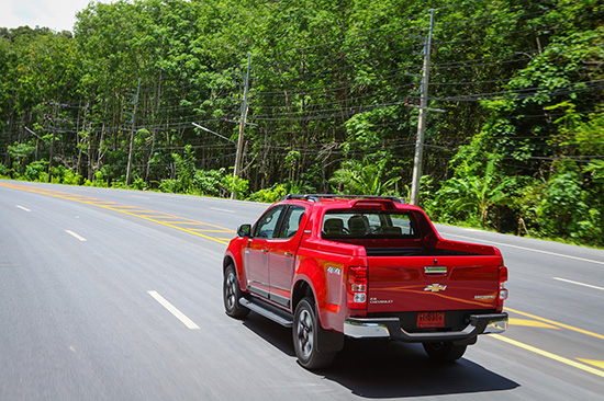 เชฟโรเลต โคโลราโด 2015,โคโลราโด 2015,ราคาเชฟโรเลต โคโลราโด ใหม่,ราคาโคโลราโด ใหม่,รถกระบะเชฟโรเลต,โคโลราโด ไฮ คันทรี่,Chevrolet Colorado 2015,Chevrolet Colorado ใหม่
