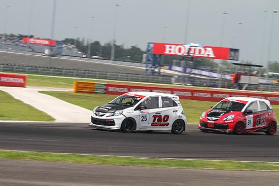 ฮอนด้า วันเมคเรซ,บุรีรัมย์ ซูเปอร์จีที 2015,บุรีรัมย์ ซูเปอร์ จีที เรซ 2015,Buriram Super GT 2015,สนามช้าง อินเตอร์เนชั่นแนล เซอร์กิต