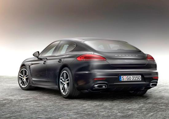 พานาเมร่า อิดิชั่น,ปอร์เช่ พานาเมร่า อิดิชั่น,Panamera Edition,Porsche Panamera Edition,Panamera Diesel Edition,AAS,Porsche AAS,AAS Autosevices