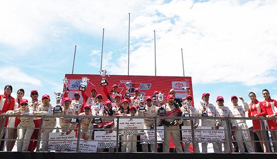 โตโยต้า มอเตอร์สปอร์ต 2015 สนามที่ 1,บุรีรัมย์ ซูเปอร์ จีที 2015,โคโรล่า อัลติส วันเมคเรซ,วีออส วันเมคเรซ,วีออส วันเมคเรซ เลดี้คัพ,ผลการแข่งขันโตโยต้า มอเตอร์สปอร์ต 2015,toyota motorsport 2015