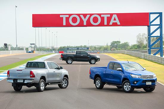 รีวิวโตโยต้า ไฮลักซ์ รีโว่,รีวิว Toyota Hilux Revo 2015,รีวิว Toyota Hilux Revo,ทดลองขับ Toyota Hilux Revo,ทดลองขับโตโยต้า ไฮลักซ์ รีโว่,ทดสอบรถโตโยต้า ไฮลักซ์ รีโว่,ทดสอบรถ Toyota Hilux Revo,เครื่องยนต์ 1GD-FTV,เครื่องยนต์ 2GD-FTV,ระบบเกียร์ iMT
