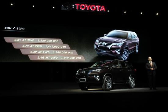 โตโยต้า ฟอร์จูนเนอร์ ใหม่,ฟอร์จูนเนอร์ ใหม่,โตโยต้า ฟอร์จูนเนอร์ 2015,New Fortuner,New Fortuner 2015,Toyota Fortuner ใหม่,Toyota Fortuner 2015,รีวิว Toyota Fortuner 2015,รีวิวโตโยต้า ฟอร์จูนเนอร์ 2015,รีวิวโตโยต้า ฟอร์จูนเนอร์ ใหม่