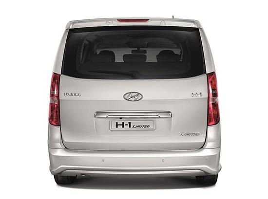 H-1 Limited,H-1 ใหม่,Hyundai H-1 Limited,Hyundai H-1 รุ่นใหม่,ฮุนได H-1 Limited,ฮุนไดเปิดตัว H-1 Limited ในงาน BIG Motor Sale 2015,BIG Motor Sale 2015,เปิดตัวรถใหม่ในงาน BIG Motor Sale 2015,รถรุ่นใหม่ในงาน BIG Motor Sale 2015