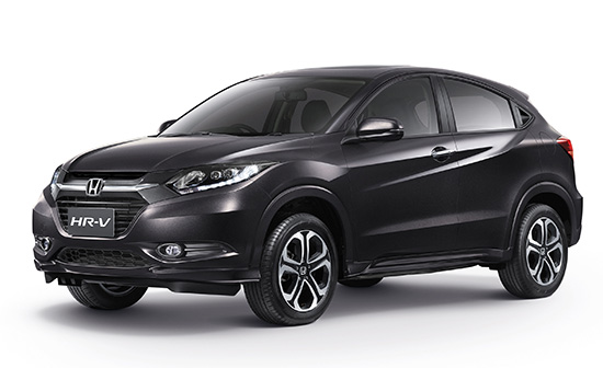 Honda HRV,Honda HR-V,ฮอนด้า เอชอาร์-วี,ASEAN NCAP,มาตรฐานความปลอดภัยระดับ 5 ดาว,ฮอนด้า เอชอาร์-วี E Limited,Honda HRV E Limited,ฮอนด้า เอชอาร์-วี รุ่น E Limited,ราคาฮอนด้า เอชอาร์-วี รุ่น E Limited,ออพชั่นฮอนด้า เอชอาร์-วี รุ่น E Limited