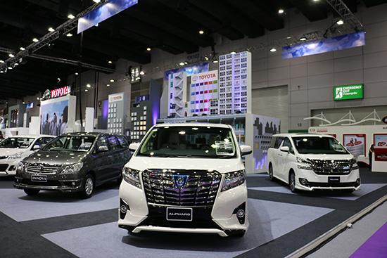 แคมเปญโตโยต้าในงาน BIG Motor Sale 2015,แคมเปญโตโยต้า รีโว่,แคมเปญโตโยต้า ฟอร์จูนเนอร์ ใหม่,แคมเปญ คัมรี เอสสปอร์ต