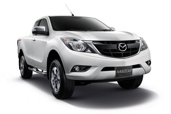 มาสด้า บีที-50 โปร ใหม่,Mazda BT-50 PRO ใหม่,Mazda BT-50 ใหม่,มาสด้า บีที-50 ใหม่,รถปิกอัพมาสด้า,รถกระบะมาสด้า,รีวิวมาสด้า บีที-50 โปร ใหม่,รีวิว Mazda BT-50 PRO ใหม่
