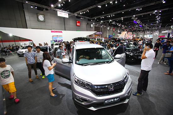 Big Motor Sale 2015,แคมเปญพิเศษ,แคมเปญพิเศษ Big Motor Sale 2015,ฮอนด้า Big Motor Sale 2015