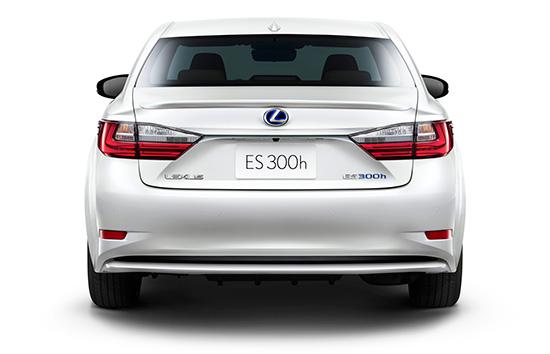 Lexus ES300h,Lexus ES300h ใหม่,Lexus ES300hโฉมใหม่,Lexus ES300h รุ่นปรับปรุงโฉมใหม่,ES300h ใหม่,ราคา ES300h Premium,ราคา ES300h Luxury,สเปก Lexus ES300h