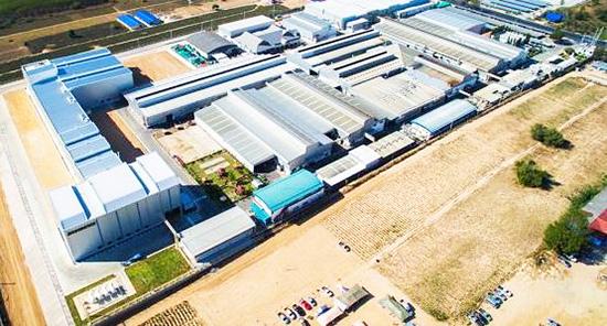 บริดจสโตน เปิดฐานผลิตสายพานลำเลียงในไทย,บริดจสโตน,ยางบริดจสโตน,โรงงานบริดจสโตนจังหวัดระยอง,โรงงานบริดจสโตน,โรงงานผลิตยางบริดจสโตน,บริดจสโตน เอ็นซีอาร์,BSNCR