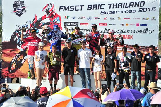 สนามแข่งซูเปอร์ครอส,สนามแข่งซูเปอร์ครอส บุรีรัมย์,บีอาร์ไอซี ซูเปอร์ครอส แทร็ก,บีอาร์ไอซี ซูเปอร์ครอส,FMSCT ซูเปอร์ครอสชิงแชมป์ประเทศไทย 2015 สนาม 7,FMSCT ซูเปอร์ครอสชิงแชมป์ประเทศไทย 2015,FMSCT ซูเปอร์ครอสชิงแชมป์ประเทศไทย,บุรีรัมย์ ยูไนเต็ด อินเตอร์เนชั่นแนล เซอร์กิต,สนามแข่งซูเปอร์ครอส ที่บุรีรัมย์