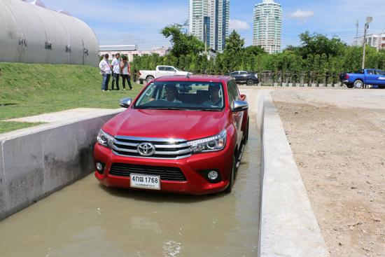 Toyota Driving Experience Park,ศูนย์ขับทดสอบรถยนต์,ศูนย์ขับทดสอบรถยนต์โตโยต้า,สนามทดสอบแบบ On Road,สนามทดสอบแบบ Off-Road,Toyota Driving Experience Park บางนา ก.ม.3,ศูนย์ขับทดสอบรถยนต์โตโยต้า บางนา ก.ม.3