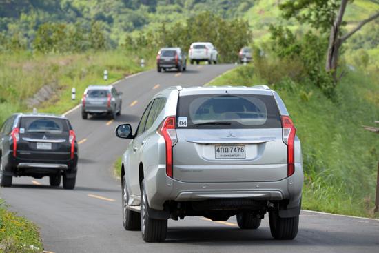 ทดสอบรถมิตซูบิชิ ปาเจโร สปอร์ต ใหม่,เที่ยวเขาค้อ,มิตซูบิชิ ปาเจโรสปอร์ต ใหม่,รีวิวรถมิตซูบิชิ ปาเจโรสปอร์ต ใหม่,รีวิว Mitsubishi PajeroSport 2015,ทดสอบรถ Mitsubishi PajeroSport ใหม่,PajeroSport 2015,ปาเจโรสปอร์ต ใหม่,Pajero Sport 2016,รีวิวรถยนต์ Pajero Sport