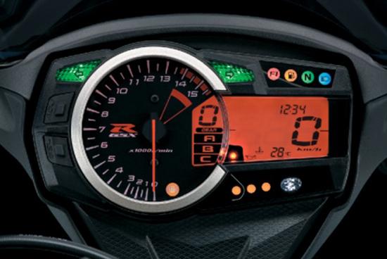 SUZUKI GSX-R1000 ใหม่,GSX-R1000 ใหม่,SUZUKI GSX-R1000,SUZUKI GSX-R1000 2016,BigBike,Suzuki BigBike,รถ BigBike,ซูซูกิ GSX-R1000,ซูซูกิ GSX-R1000 ใหม่,Suzuki Drive Mode Selector,S-DMS,SUZUKI GSX-R1000 รุ่นครบรอบ 30 ปี