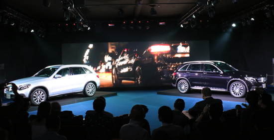 The new GLC,The new GLC 2015,The new GLC 250 d 4MATIC OFF-ROAD,The new GLC 250 d 4MATIC AMG Dynamic,new GLC 2015,new GLC,ราคา new GLC 2015,เมอร์เซเดส-เบนซ์ GLC ใหม่,ราคา The new GLC 250 d 4MATIC OFF-ROAD,ราคา The new GLC 250 d 4MATIC AMG Dynamic,รีวิวรถใหม่