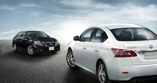 Nissan Sylphy DIG Turbo,Sylphy DIG Turbo,ซิลฟี ดีไอจี เทอร์โบ,นิสสัน ซิลฟี ดีไอจี เทอร์โบ,MR16DDT,เครื่องยนต์ MR16DDT,นิสสัน ซิลฟี เทอร์โบ,ราคา Nissan Sylphy DIG Turbo