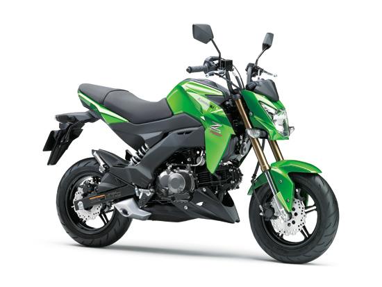 Kawasaki z125,Kawasaki z125 pro,คาวาซากิ z125,คาวาซากิ z125 pro,z125 pro,z125,ราคา z125 pro,ราคา z125,คาวาซากิรุ่นใหม่,KawasakiMotorsThailand