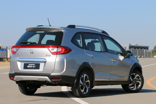 ทดสอบรถ Honda BR-V,ทดสอบ Honda BR-V,รีวิว Honda BR-V,รีวิวฮอนด้า บีอาร์-วี,สนามทวินริง โมเตกิ,ทดสอบรถ