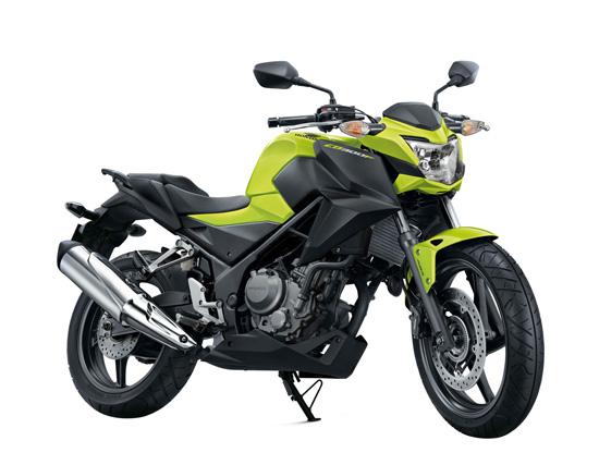 New CBR300R สีใหม่,New CB300F สีใหม่,New CBR300R สีใหม่ Lemon Ice Yellow,New CB300F สีใหม่ Lemon Ice Yellow,CBR300R สีใหม่, CB300F สีใหม่,Honda Wing Center