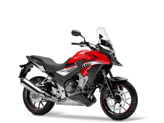 New CB500X,CB500X 2016,honda CB500X ใหม่,Honda CB500X,บิ๊กไบค์,ฮอนด้าบิ๊กไบค์,hondabigbike,honda bigwing,CB500X สีใหม่,ราคา honda CB500X ใหม่