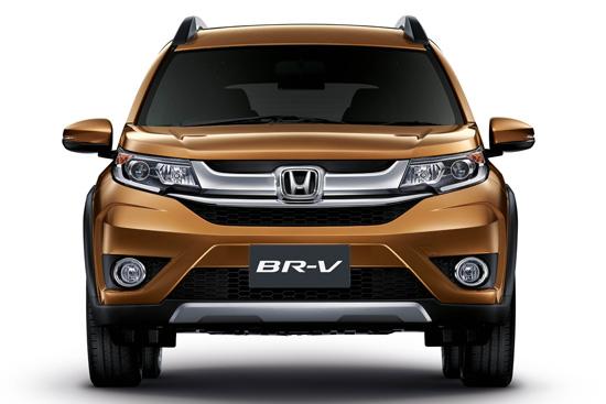 ทีเซอร์ ฮอนด้า บีอาร์-วี,How BRAVE are we,Honda BR-V Teaser,Teaser Honda BR-V,รีวิวรถใหม่