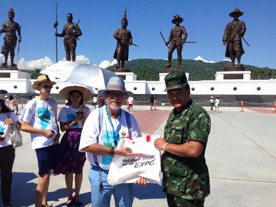 หัวหิน วินเทจคาร์ พาเหรด ครั้งที่ 13,สมาคมรถโบราณแห่งประเทศไทย,เชอราตันหัวหิน รีสอร์ทแอนด์สปา,การท่องเที่ยวแห่งประเทศไทย,หัวหิน วินเทจคาร์ พาเหรด,อุทยานราชภักดิ์,ขวัญชัย ปภัสร์พงษ์,สมาคมรถโบราณ