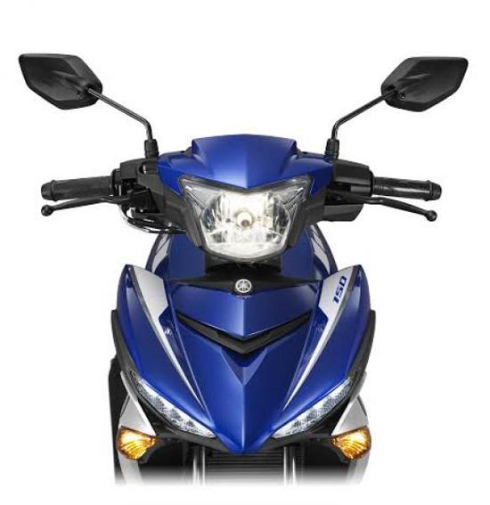 ยามาฮ่า เอ็กซ์ไซเตอร์ 150 โมโตจีพี อิดิชั่น,Yamaha Exciter 150 Movistar,Exciter 150 Movistar,Movistar Yamaha MotoGP,Yamaha Exciter 150,Yamaha Exciter ใหม่,Yamaha Exciter 150 MotoGP Edition