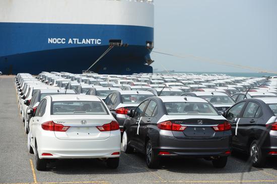ยอดการส่งออกรถยนต์ฮอนด้า,ยอดส่งออกรถยนต์ฮอนด้า,ยอดส่งออกฮอนด้า,ยอดการส่งออกรถยนต์สำเร็จรูปของฮอนด้าตั้งแต่เดือนมกราคม-ธันวาคม 2558,ยอดส่งออกฮอนด้า ซิตี้,ยอดส่งออกฮอนด้า เอชอาร์-วี,ยอดส่งออกฮอนด้า ซีอาร์-วี
