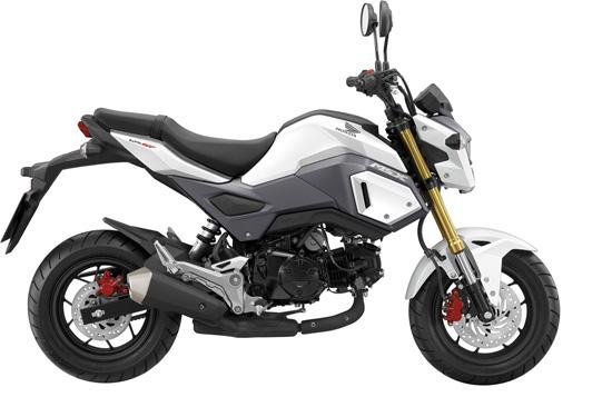 Honda MSX125SF ใหม่,Honda MSX ใหม่,Honda MSX125 ใหม่,ฮอนด้า MSX ใหม่,ฮอนด้า MSX125SF ใหม่