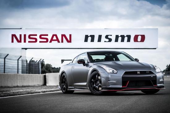 NISMO,นิสโม,Nismo Performance Package,Performance Package,นิสสัน นิสโม