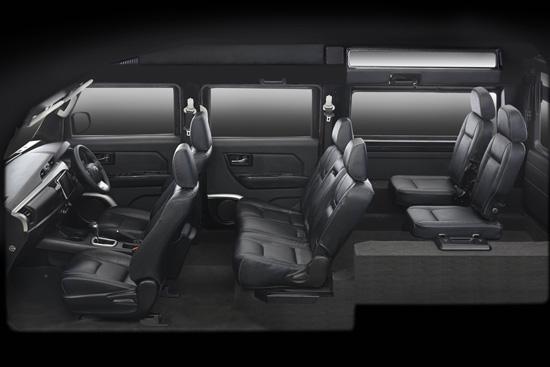 New TR TRANSFORMER II,TR TRANSFORMER II ใหม่,ไทยรุ่ง TR TRANSFORMER II,New TR Transformer II โฉมใหม่,Shado Car Design,ราคา New TR TRANSFORMER II