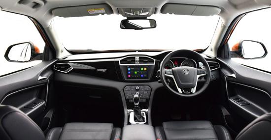 NEW MG GS,เอ็มจี จีเอส,ราคา เอ็มจี จีเอส,ราคา NEW MG GS,โชว์รูม เอ็มจี,ราคา NEW MG GS 2.0TD 2WD,ราคา NEW MG GS 2.0TX AWD