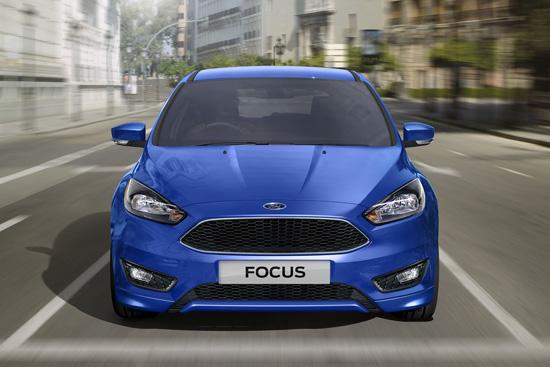 ฟอร์ด โฟกัส ใหม่,บางกอก อินเตอร์เนชั่นแนล มอเตอร์โชว์ ครั้งที่ 37,ฟอร์ด เฟียสต้า รุ่นพิเศษ,ฟอร์ด เอเวอเรสต์,รถยนต์ยอดเยี่ยมประจำปี 2558,โฟกัส ใหม่,ford focus 2016