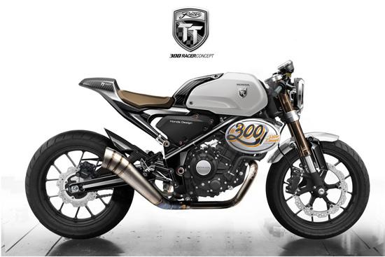 Honda EV-Cub Concept,รถจักรยานยนต์ฮอนด้า,รถจักรยานยนต์ไฟฟ้า,Honda EV-Cub,มอเตอร์โชว์ ครั้งที่ 37,Honda 300 TT Racer Concept,New Honda NC750X,Honda Monkey Concept