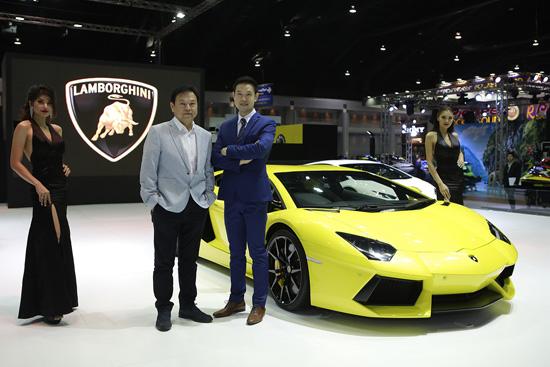 นิช คาร์,niche car,mclaren 650s,Lamborghini LP700-4,Lamborghini LP610-4,Lamborghini LP 580-2