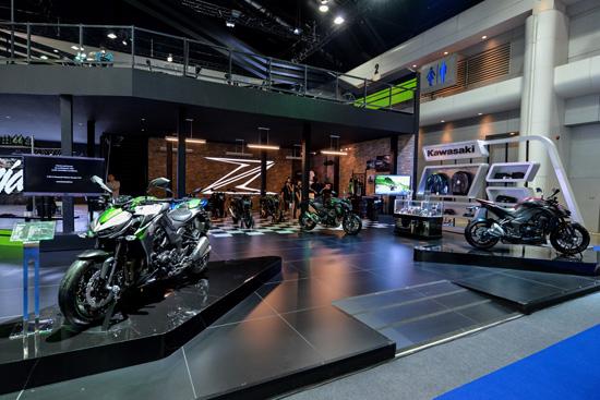 มอเตอร์โชว์ ครั้งที่ 37,รางวัล The Best Design Award,The Best Presentation Award,Concept Car Joins to the Show Award 2016