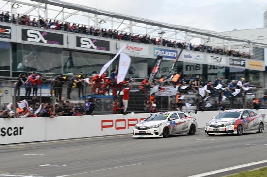 โคโรลล่า อัลติส เอสสปอร์ต,ADAC Zurich 24h Nurburgring,Nurburgring,ADAC Zurich 24h,โคโรลล่า อัลติส เอสสปอร์ต นูร์เบอร์กริง เอดิชั่น,สนามนูร์เบอร์กริง